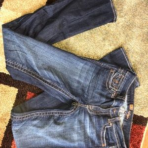 Kut From The Cloth Jeans Size 0